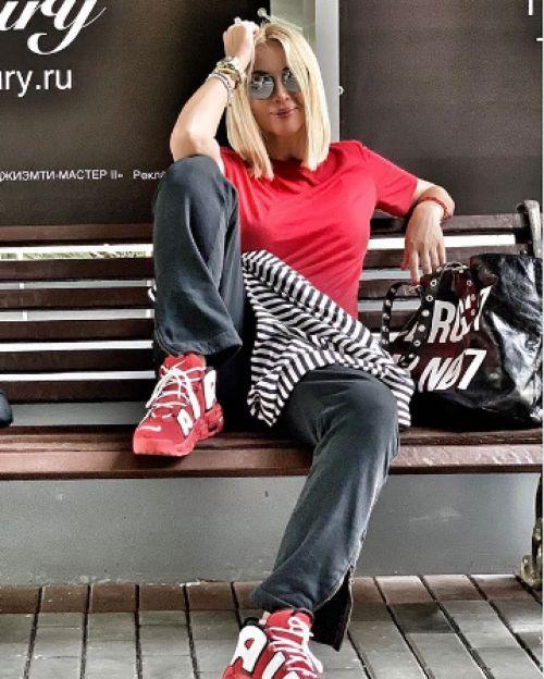 Лера Кудрявцева 10