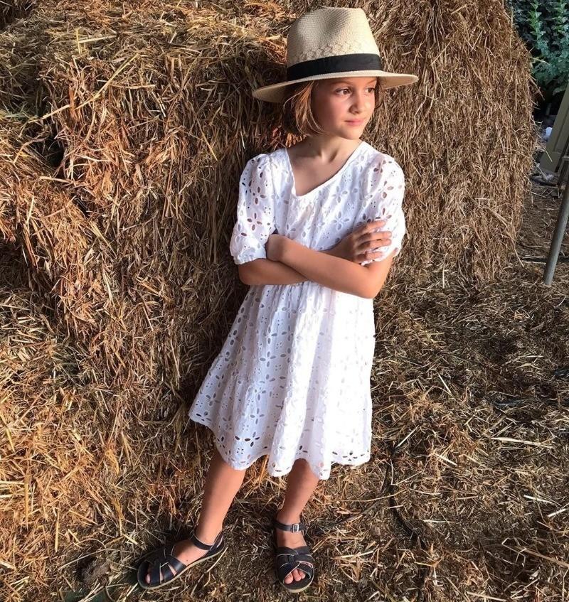 Смена подрастает: 5 известных детей, у которых чуть ли не с рождения появилась страничка в Инстаграм