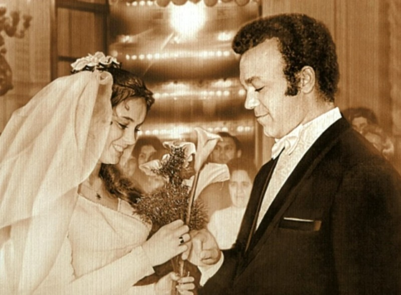 Понравилось жениться: 5 звезд с большим количеством браков, которые ходят в ЗАГС как на работу