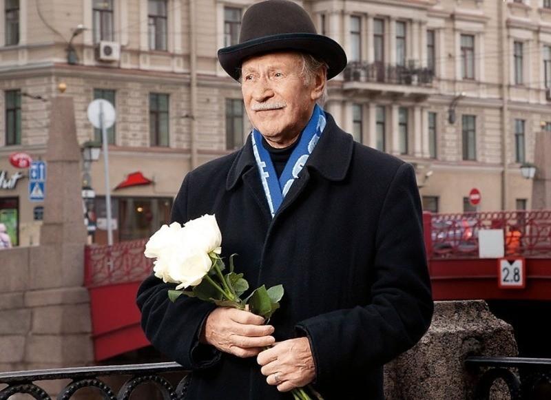 Старая гвардия: 7 советских звезд старше 85, которые еще снимаются в кино