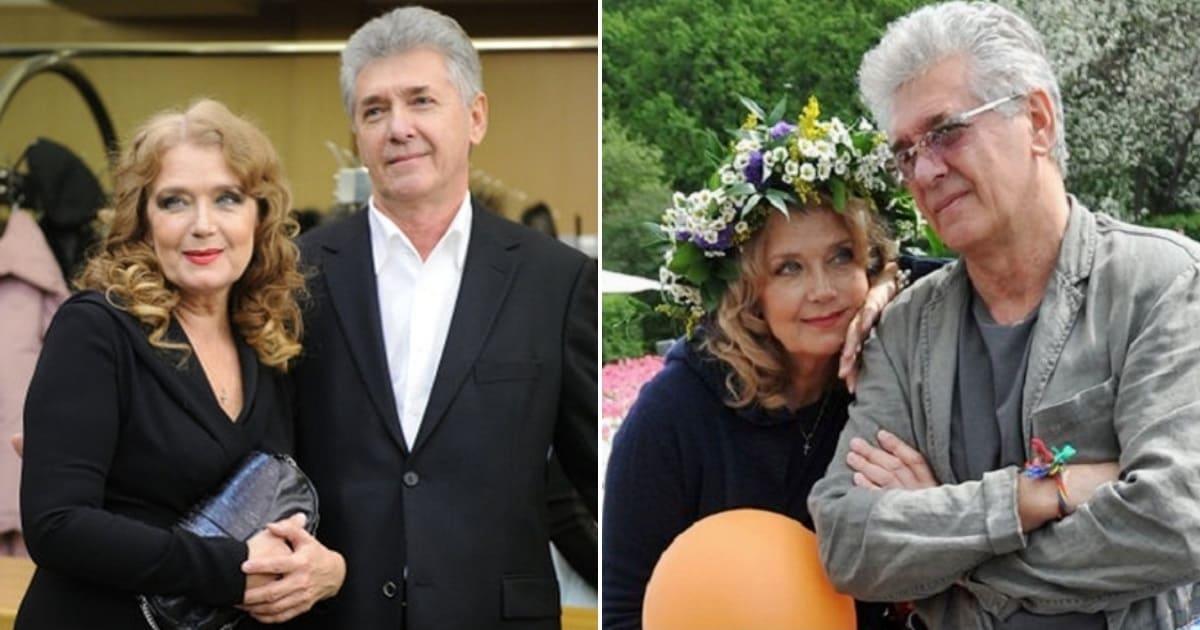 Судьба Сергея Мартынова: счастливый брак с Алферовой, 4 детей и спокойная старость