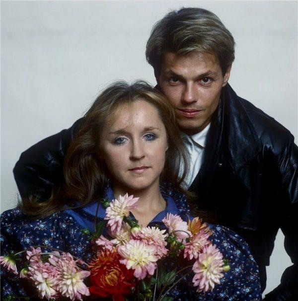 Актеры, чьи жены и девушки имеют необычную внешность: 7 союзов звезд