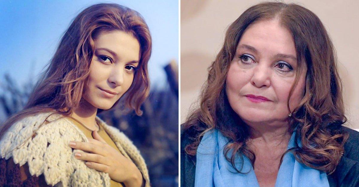 Наталья Бондарчук и три ее мужа. История жизни яркой актрисы