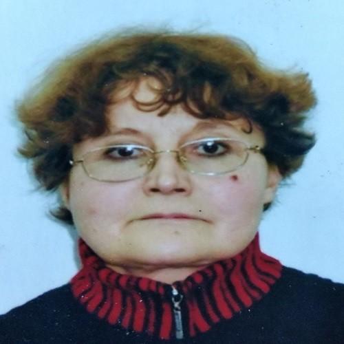 Светлана Булгакова (Автор)