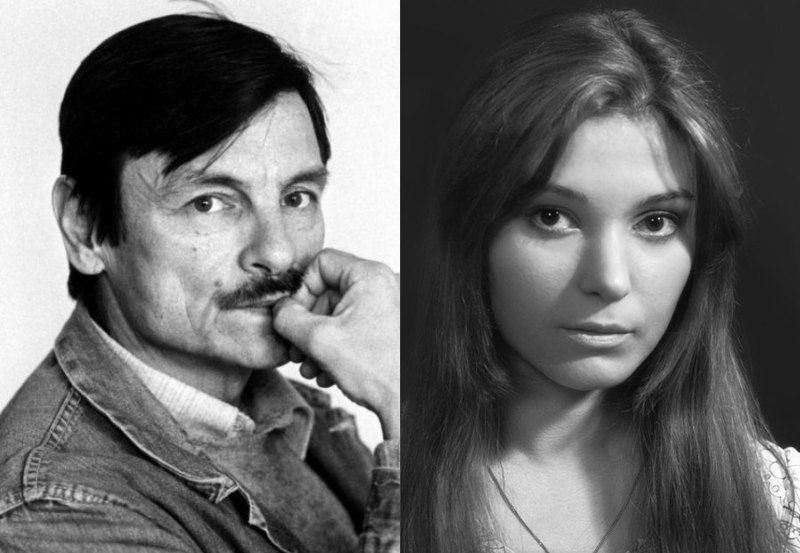 Отношения с Андреем Тарковским