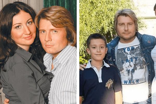 Как живет бывшая супруга Николая Баскова Светлана Шпигель