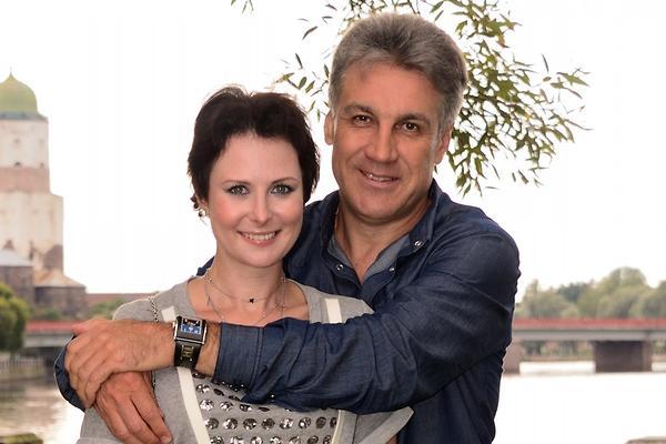 Алексей Пиманов: 20 лет в браке и развод. Кого нашли на замену он и его бывшая жена