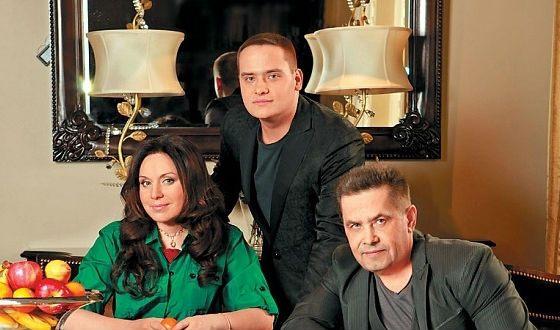 Вторая жена Николая Расторгуева: кто она, как выглядит