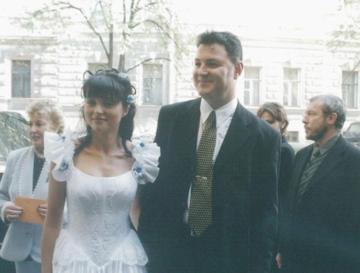 Анна Банщикова: кто ее муж, актер ли он и сколько детей в семье