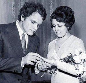 Единственная жена Николая Еременко — Вера Титова и с кем он еще жил