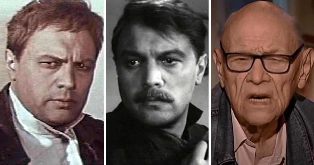 Николаю Лебедеву, сыгравшему Евдокима из фильма «Евдокия», почти 100 лет. Как сегодня живет актер