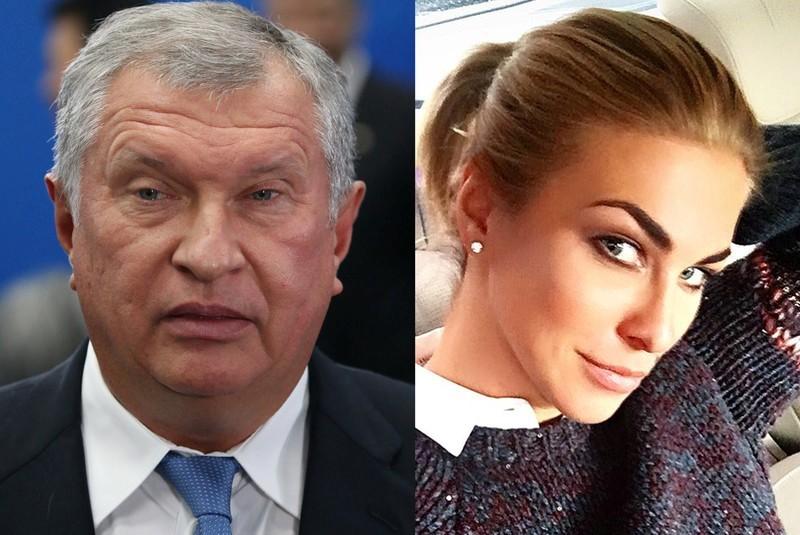 Ольги Рожковой