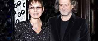Владимир Сиротинский новое фото с женой