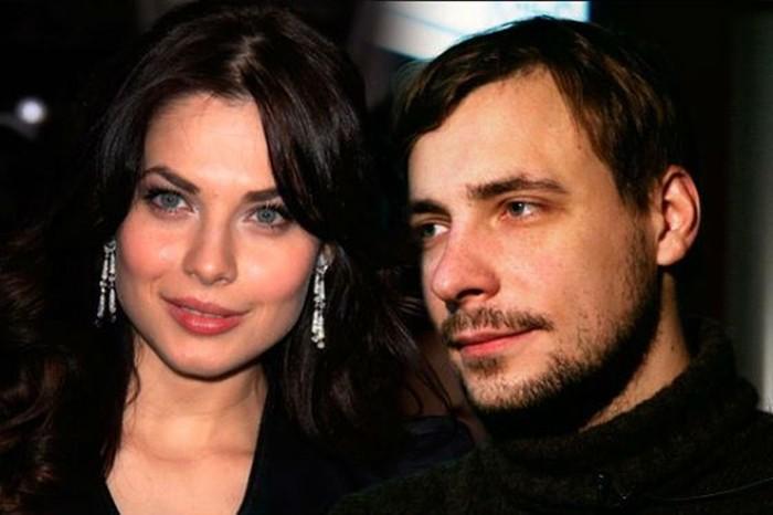 муж юлии снигирь и жена