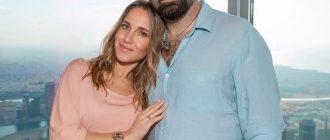 муж юлии ковальчук и жена