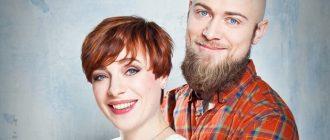 муж тутты ларсен фото с женой
