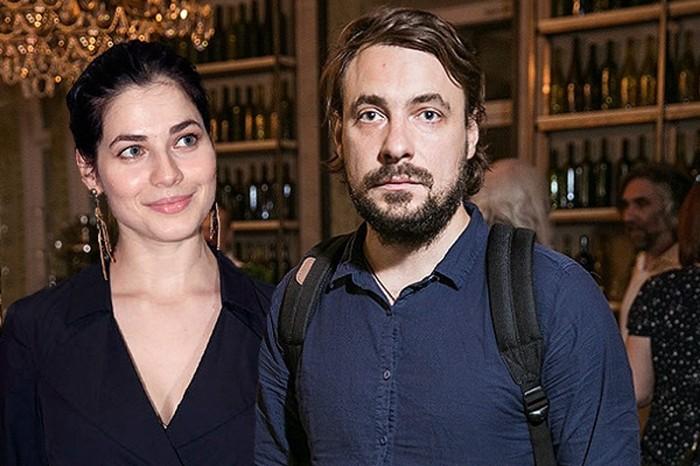 муж юлии снигирь и жена на мероприятии