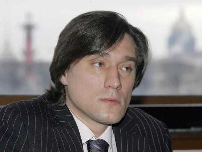 Сергей Матвиенко фотография