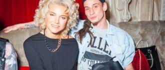 Тонева и Алексей Брижа