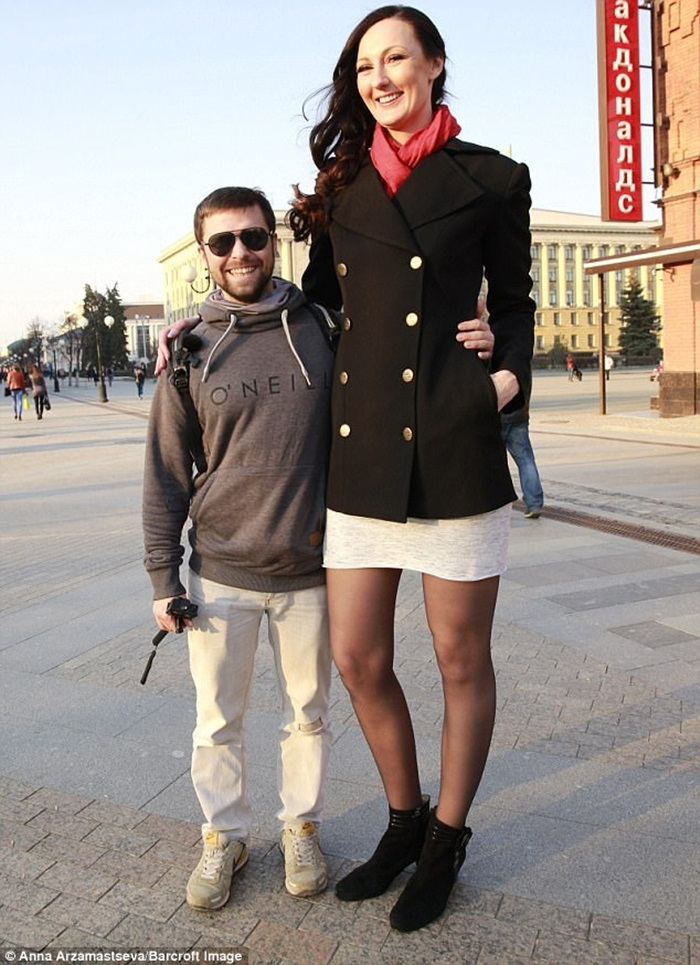 муж Екатерины Лисиной