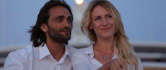 леся никитюк и ее муж
